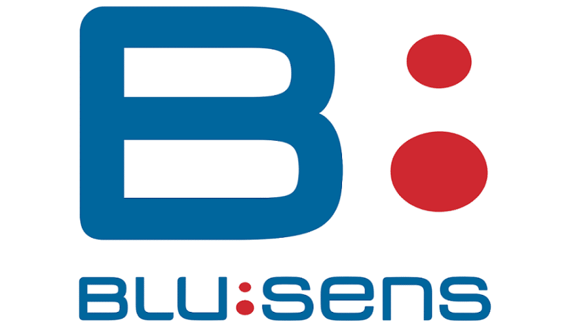 Logo de Blusens