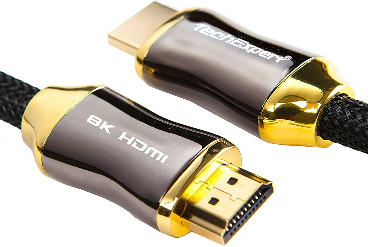 Smart TVs con HDMI 2.1 8k