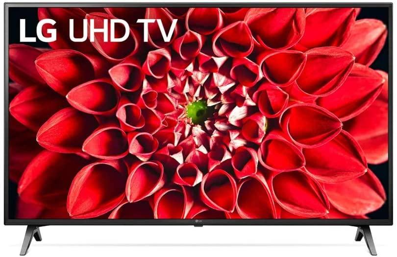 Las TV LG son famosas por su calidad