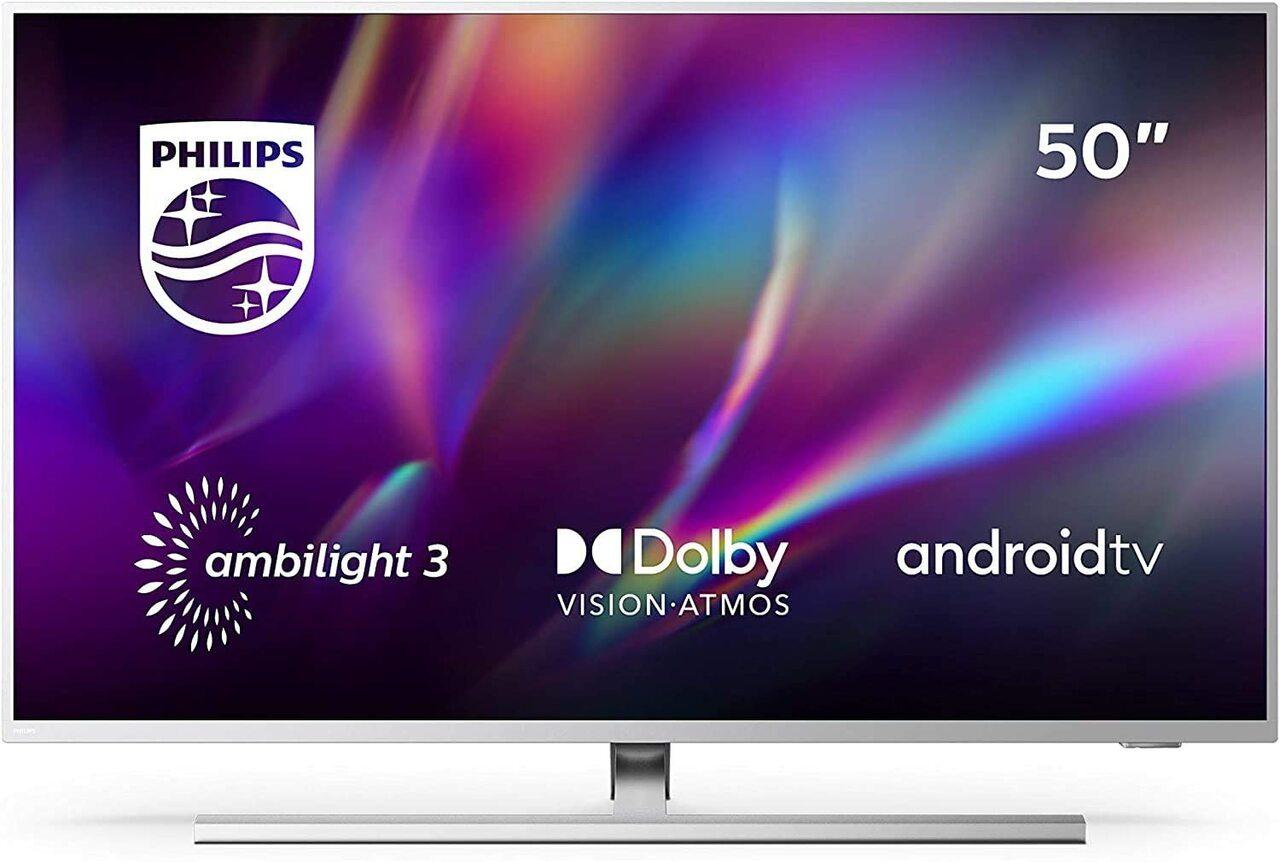 Ojo al elegir una TV Philips. Si quieres aplicaciones, mira que sea Android TV