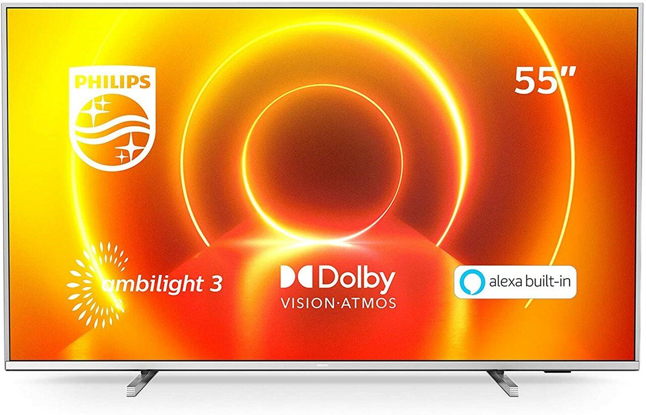 Philips vende TV de 55 pulgadas