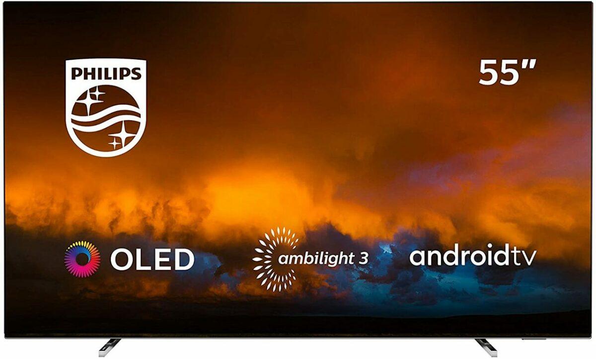 OLED es Organic Light-Emitting Diode