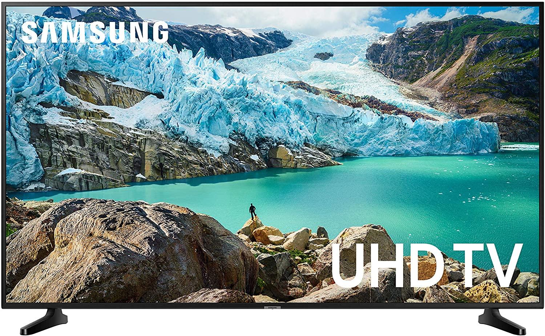 TV UHD Samsung
