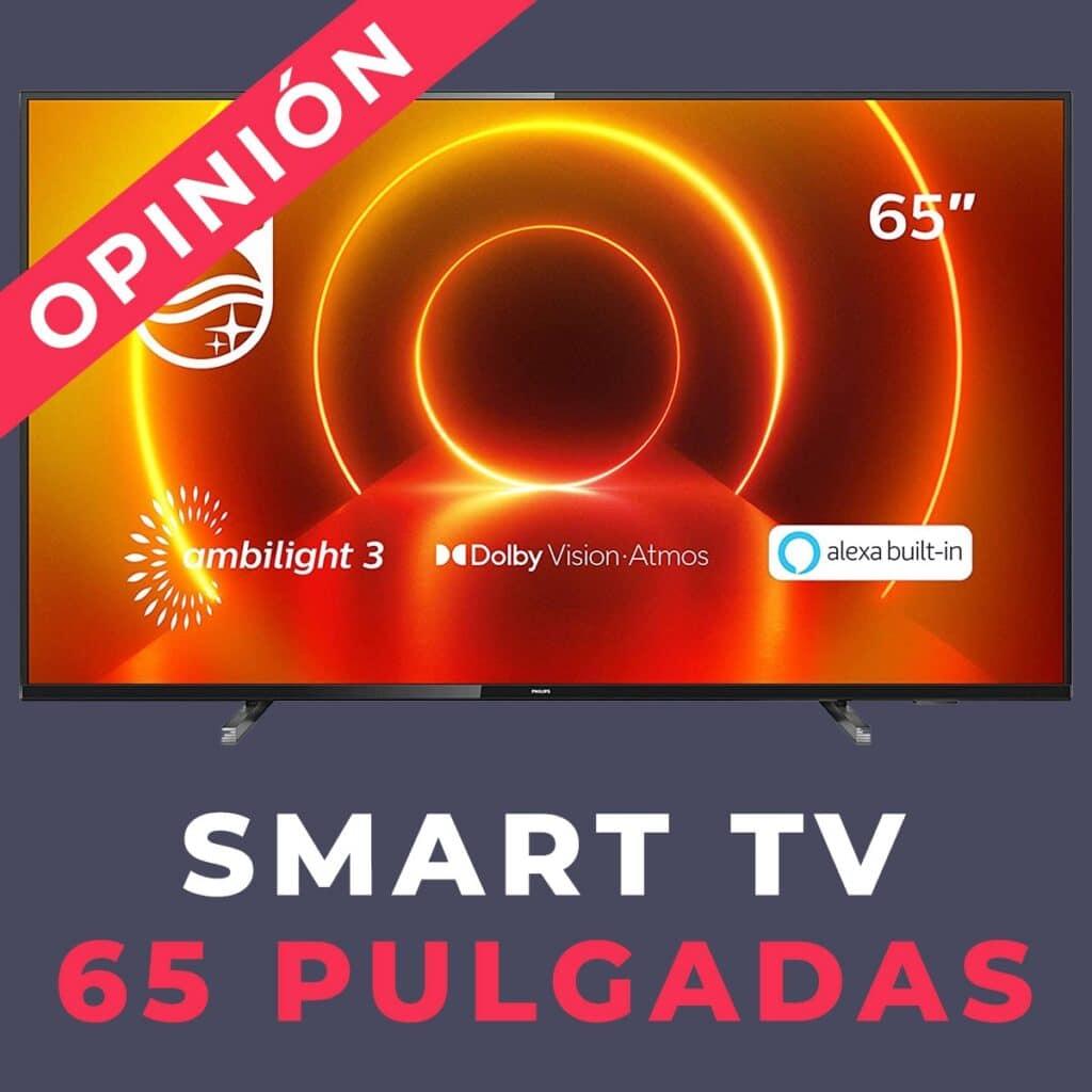 TV 65 pulgadas
