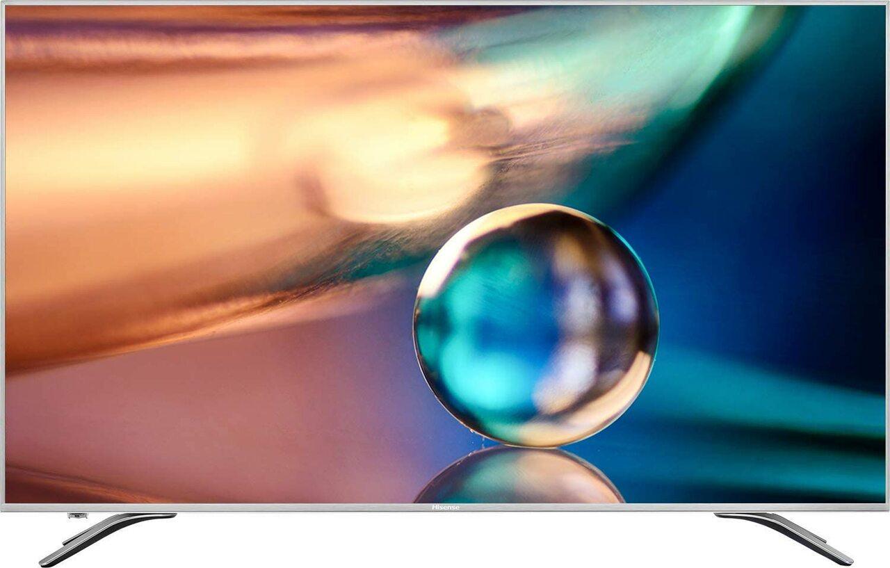 Las televisiones de 65 pulgadas son de las más vendidas