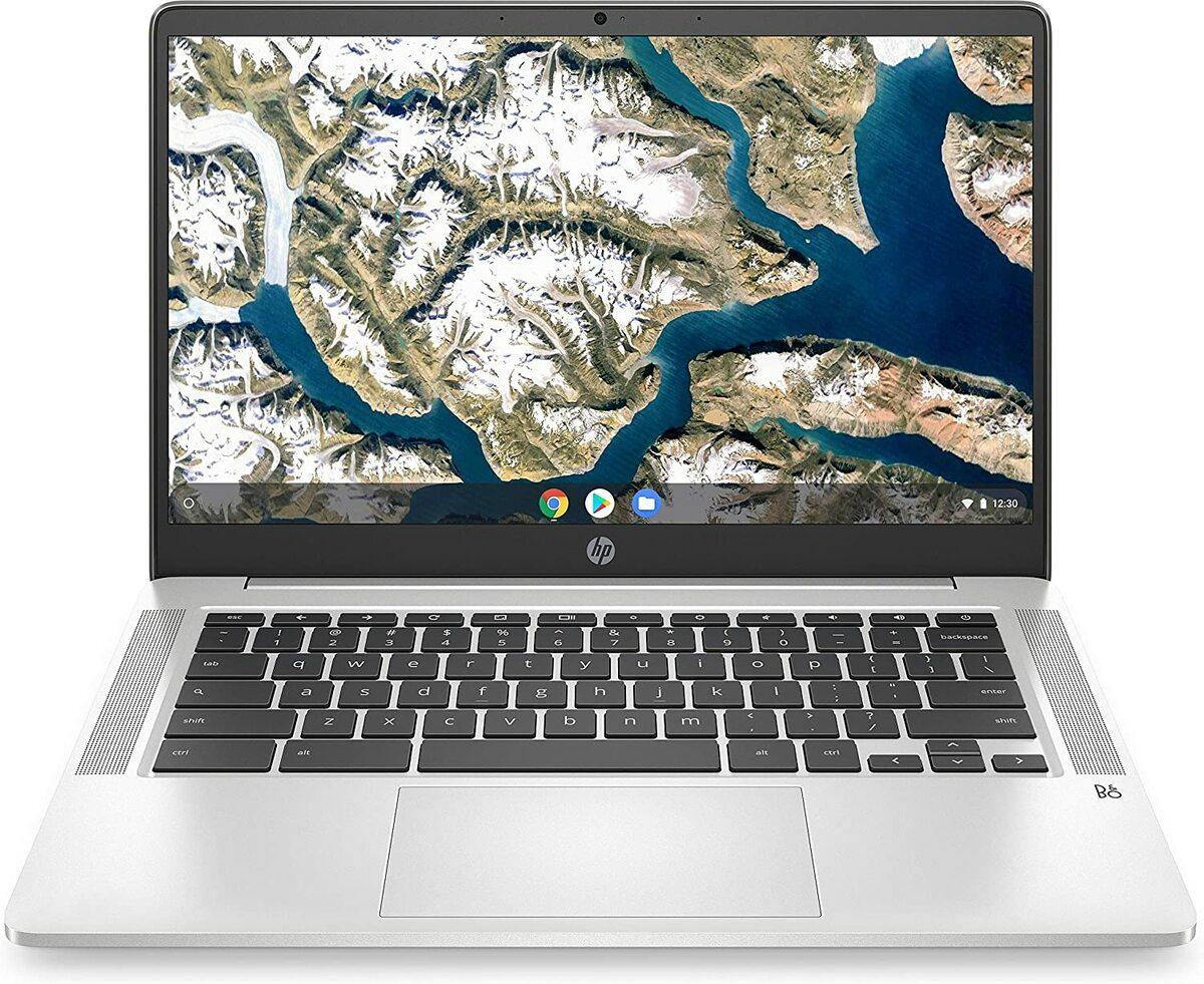 Los Chromebook se venden en varios sitios, pero no en todos a buen precio