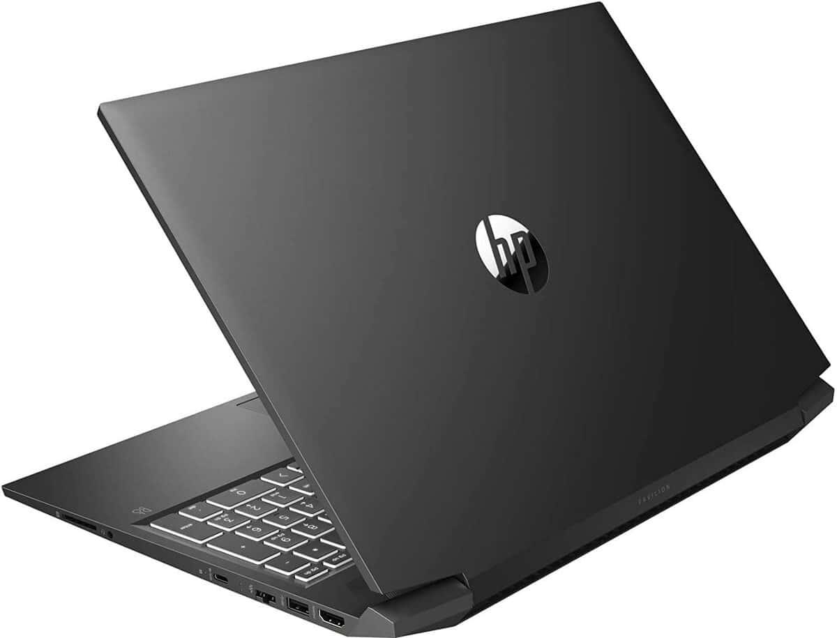 Portátil HP de 17 Pulgadas