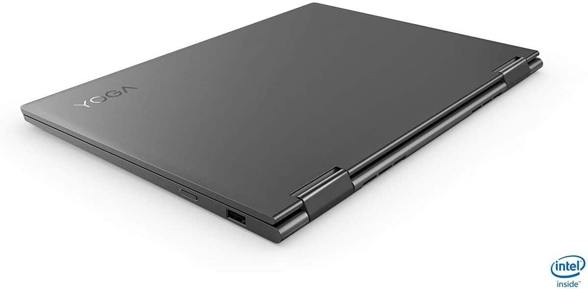 Lenovofabrica portátiles de 13 pulgadas