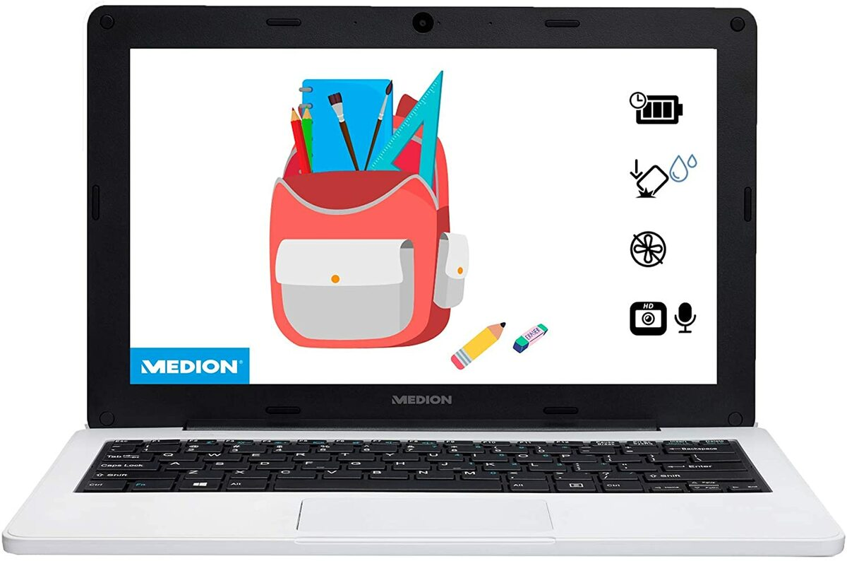 En qué debes fijarte al comprar un notebook