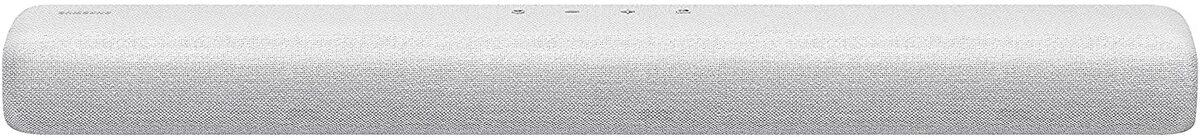 Existen barras de sonidos compactas de la marca Samsung