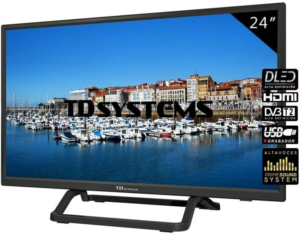 TV TD System