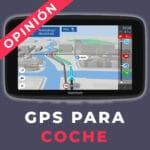 GPS coche