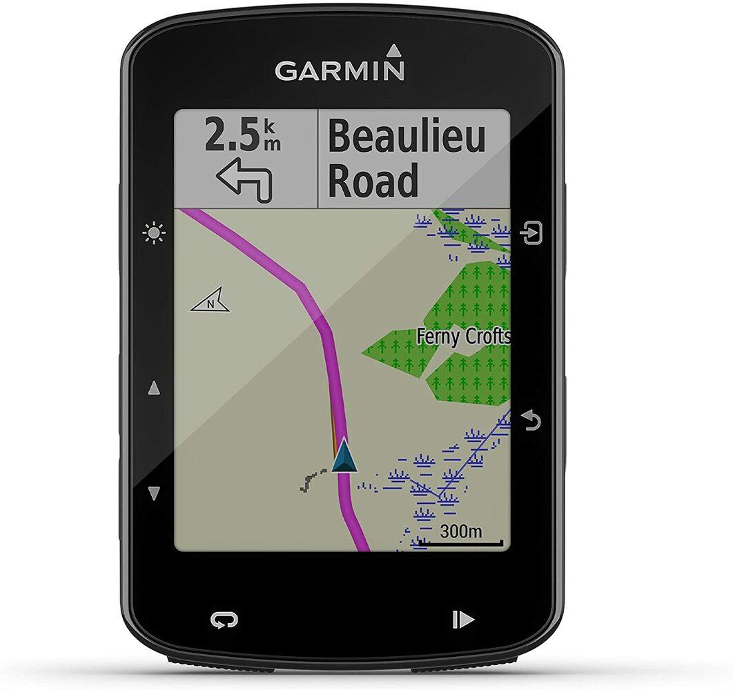 GPS para bicicleta barato
