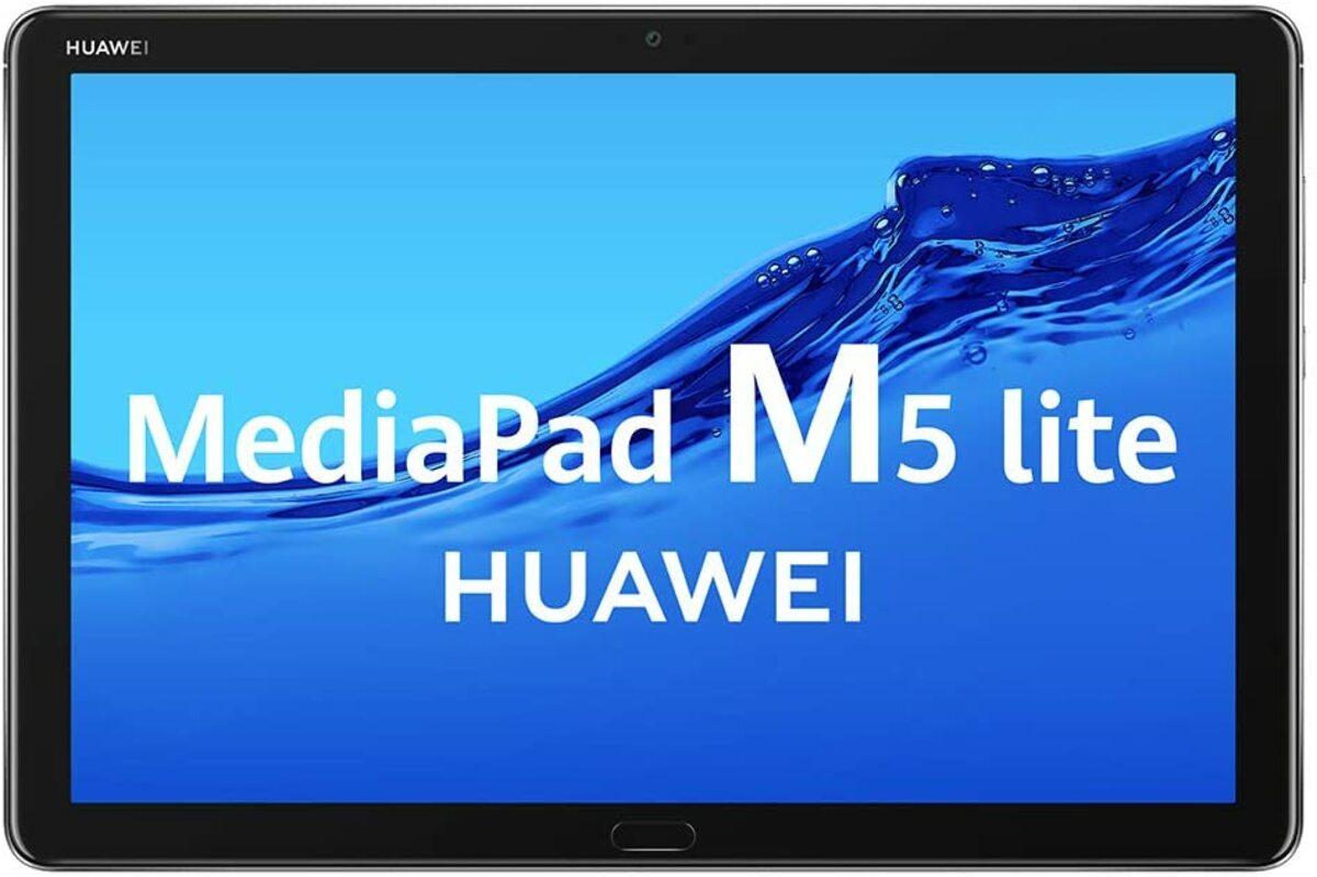 A veces no es fácil saber dónde se inserta una SIM en una tablet Huawei