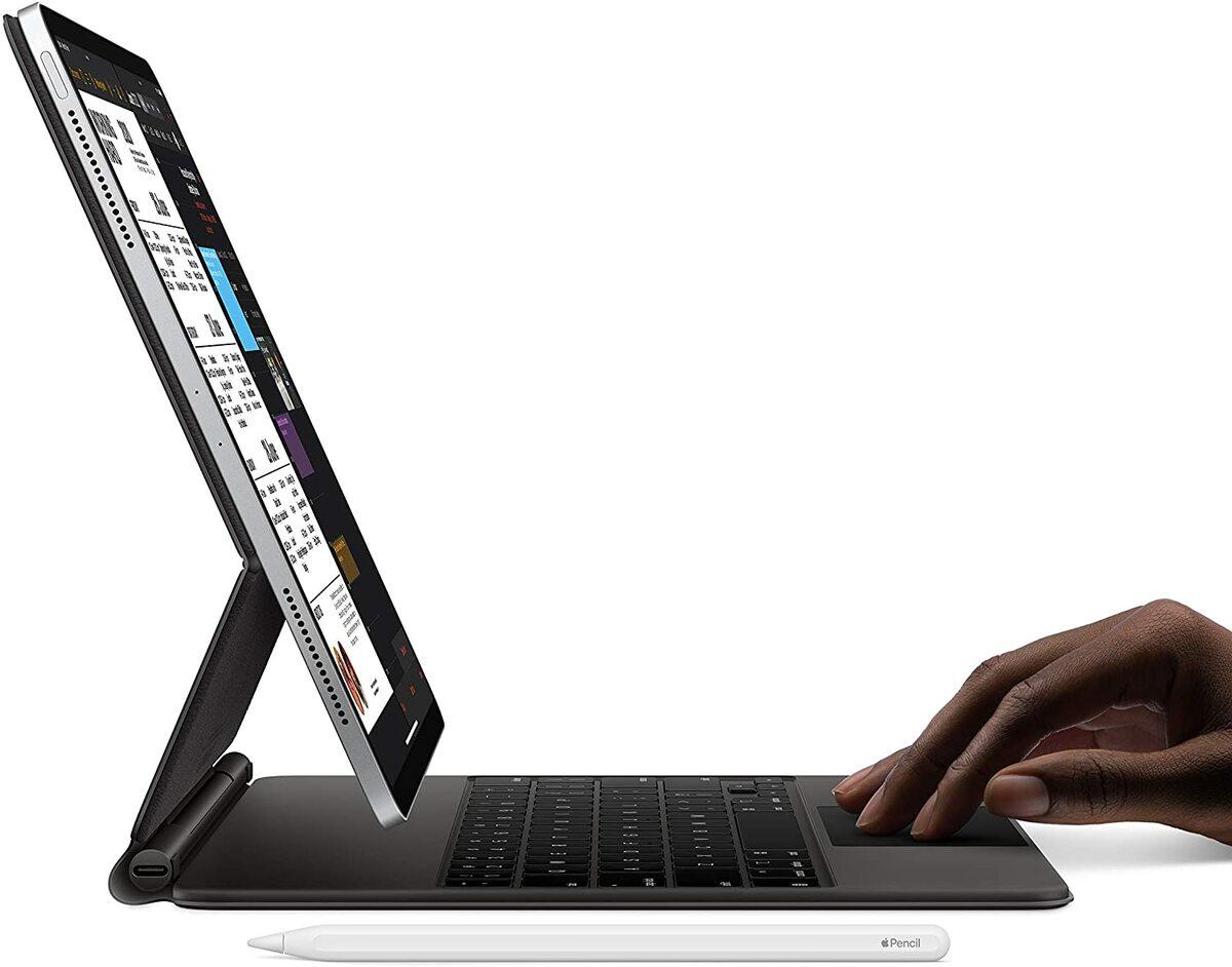 Un iPad es una tablet de la marca Apple