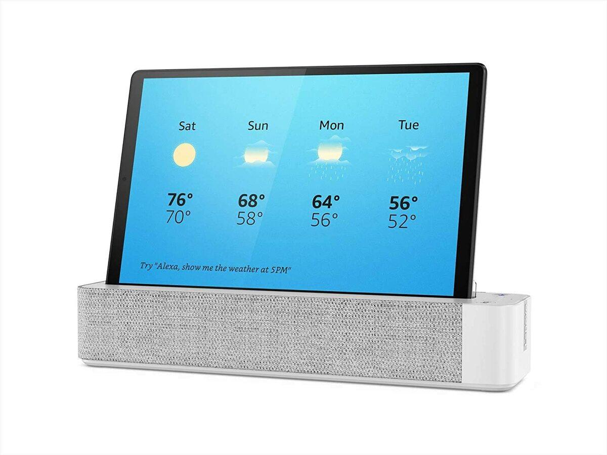 Existen varios tipos de tablet Lenovo