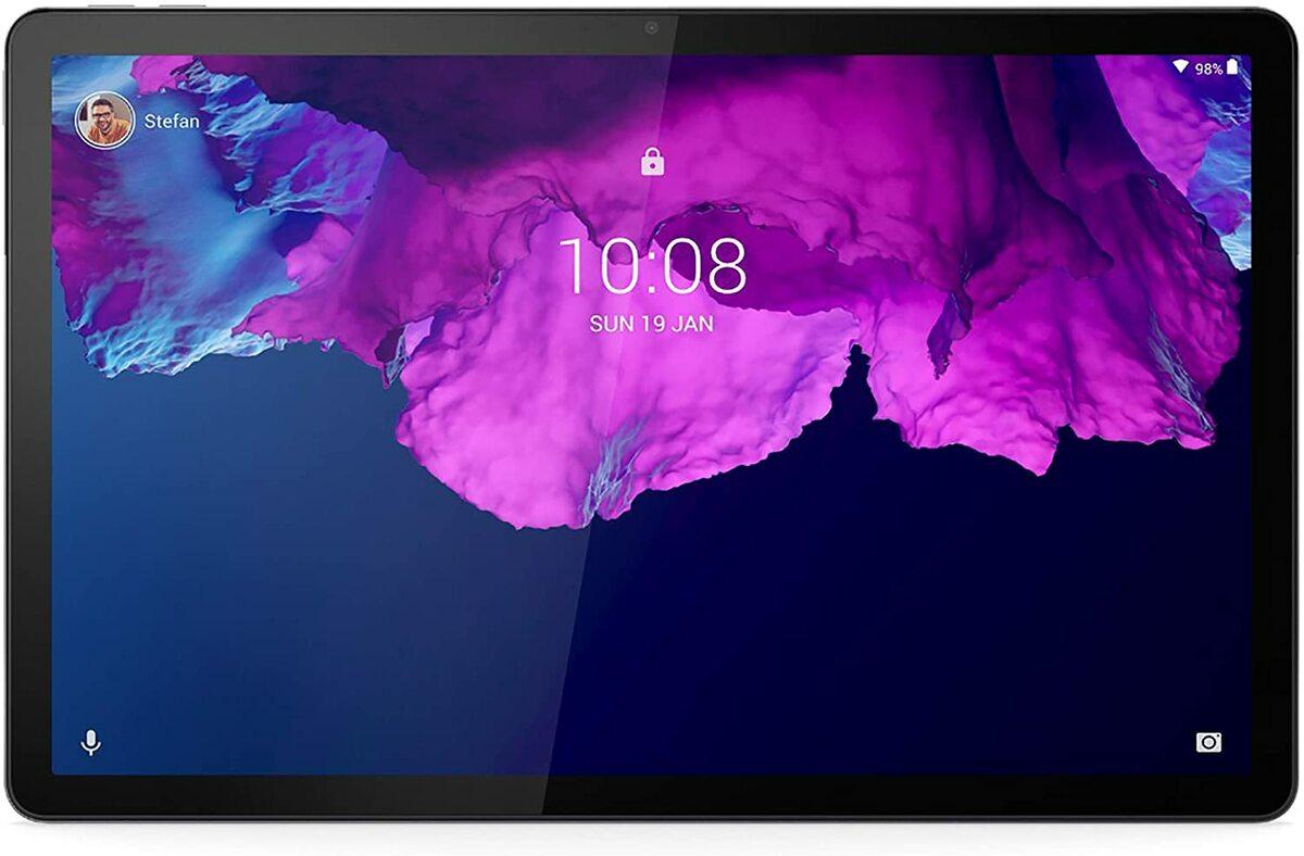 Esto es lo que debes hacer para resetear una tablet Lenovo