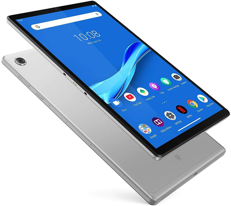 Formatear una tablet Lenovo es fácil
