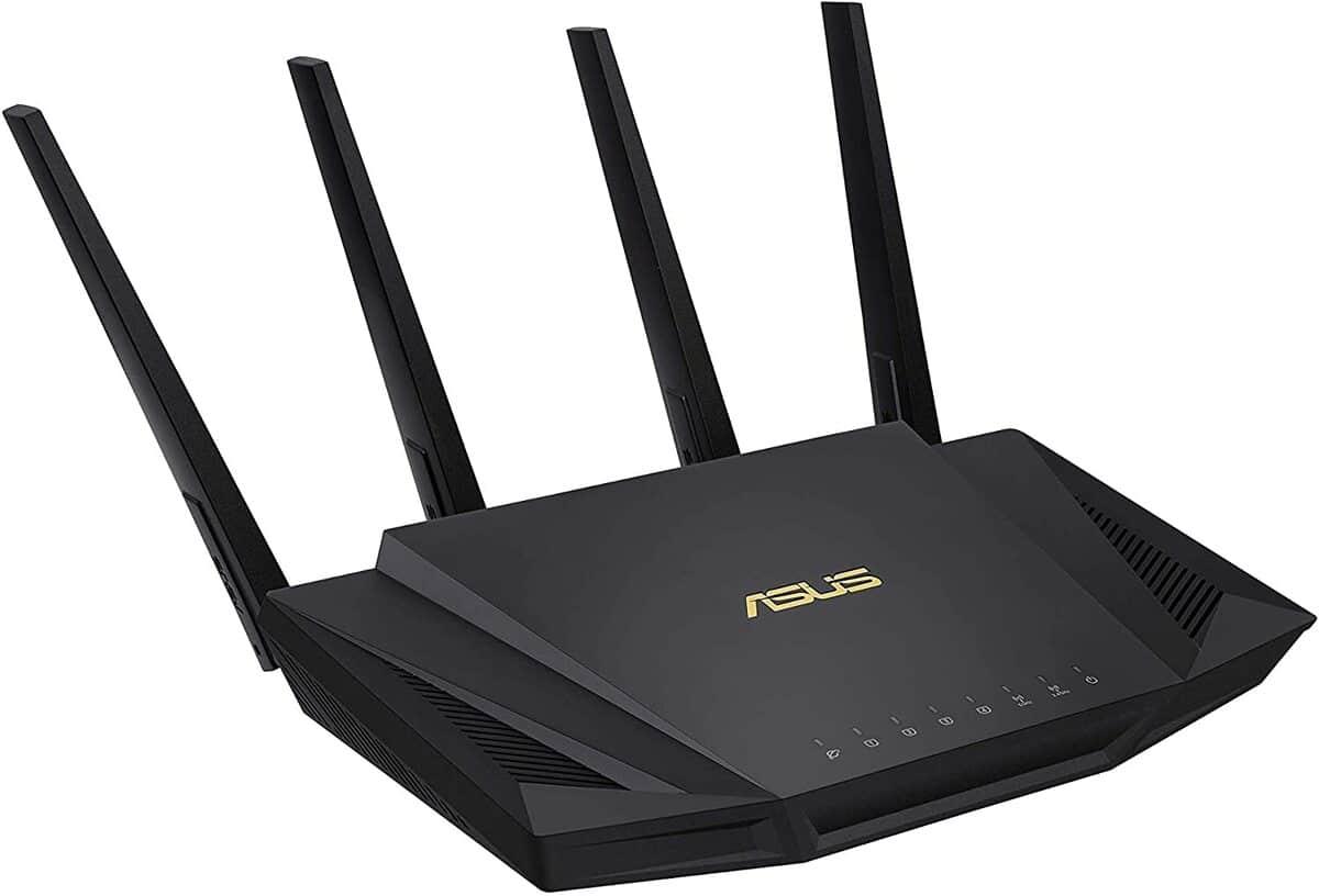 Router neutro ASUS