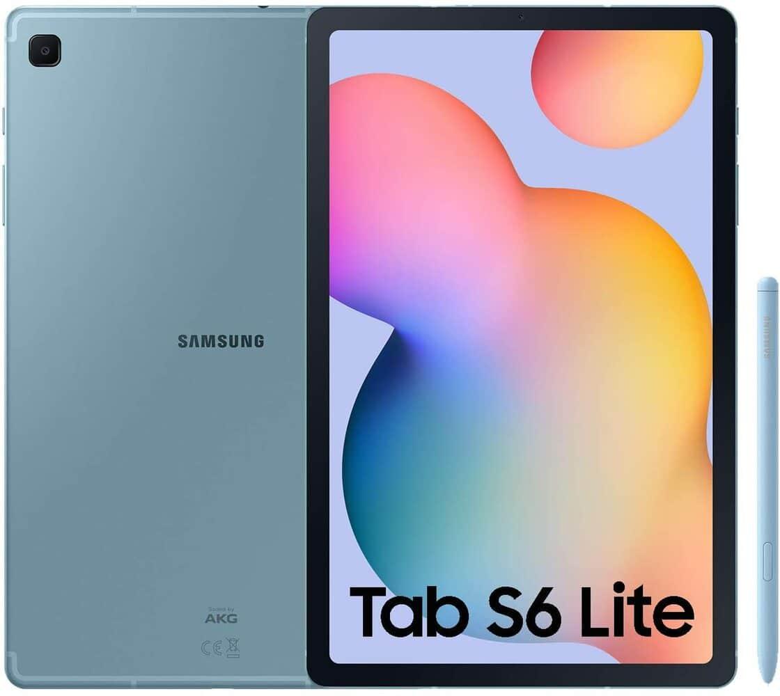 Las tablets Samsung tienen su propia manera de hacer captura de pantalla