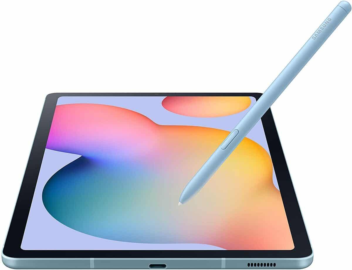 Las tablets de la marca Samsung pueden resetearse fácilmente