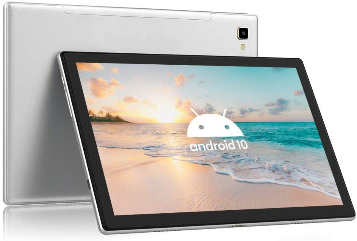 A veces es más importante el interior de la tablet de 10 pulgadas que su tamaño