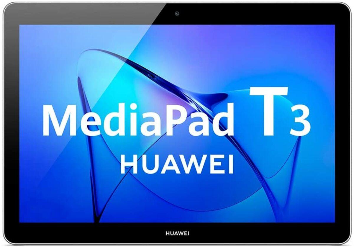 Cada marca tiene su sistema de desbloqueo. Así es en una tablet Huawei