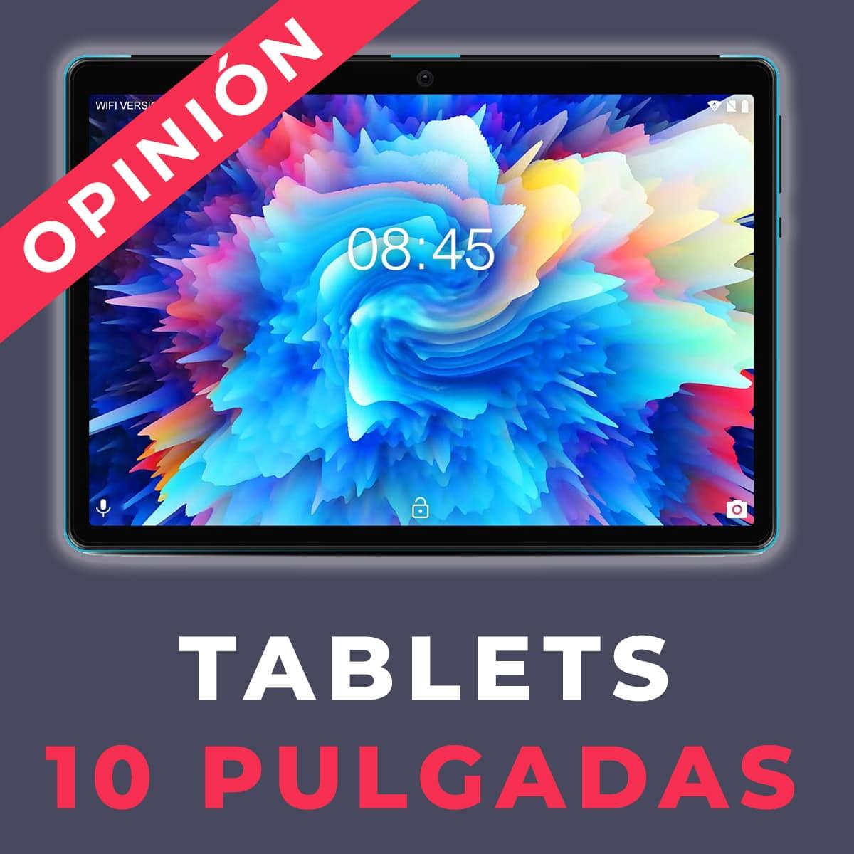 tablets 10 pulgadas