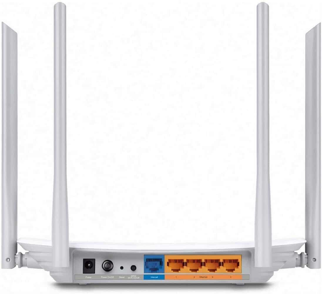 Comprar un router es una buena opción si se busca rendimiento